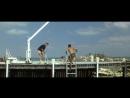 День дельфина США, 1973 фантастика, Джордж С. Скотт, реж. Майк Николс, советский дубляж без вставок закадрового перевода