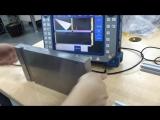 TCG calibration