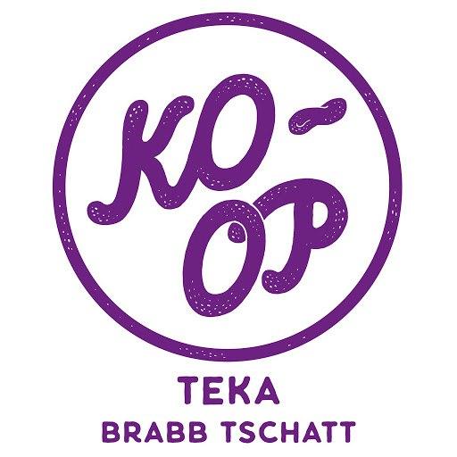 Teka альбом Brabb Tschatt