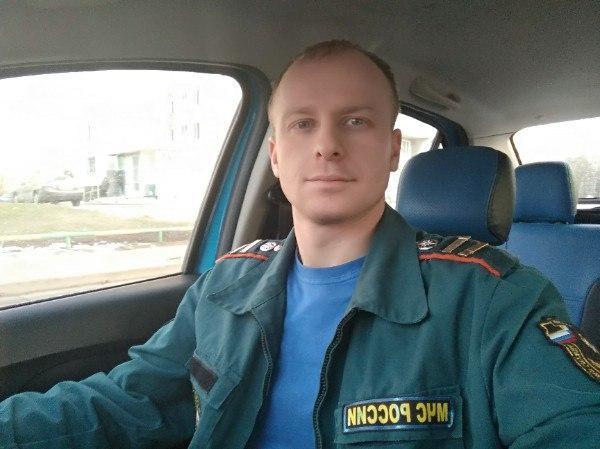 Александр Савкин   Сергиев Посад