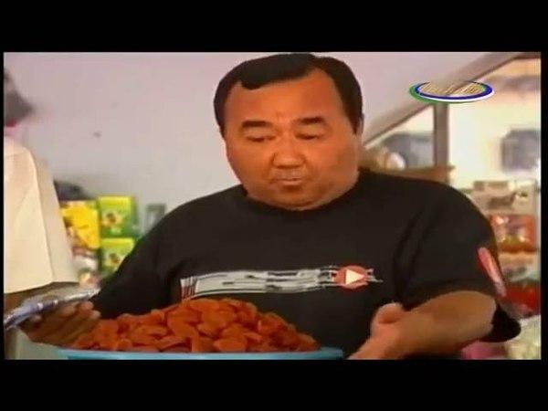 Узбекская Кинокомедия