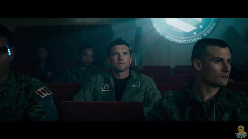 Смотреть фильм Премьера Титан The Titan новинки кино 2018 фантастика онлайн в хорошем качестве HD cvjnhtnm abkmv nbnfy трейлер