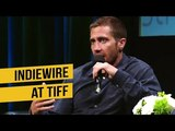 Jake Gyllenhaal Interview TIFF 2014 (Nightcrawler's Powerful Script)