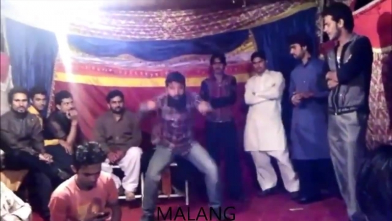 Pakistani Afterparty