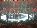 Ледовая арена Трактор Челябинск, 24 февраля - БОИ В КЛЕТКЕ RCC Майк Тайсон, Костя Цзю 👊 👊