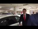 Подарили автомобиль в салоне Мас Моторс