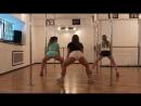 BOOTY DANCE/TWERK в POLEFAVOR: Елена
