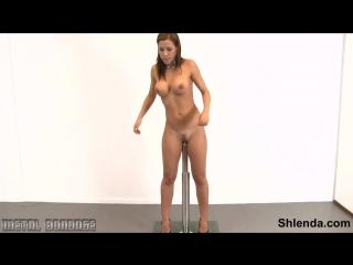 Молодую красивую студентку проститутку насадили на кол домашнее порно sexy busty