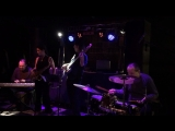 Faberge Jazz Project Ch.ParkerBillies Bounce