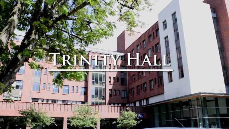 Trinity Hall Promotional Video