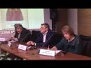 Сергей Комаров о переводе книги Иоанна Тобольского Феатрон на современный русский язык