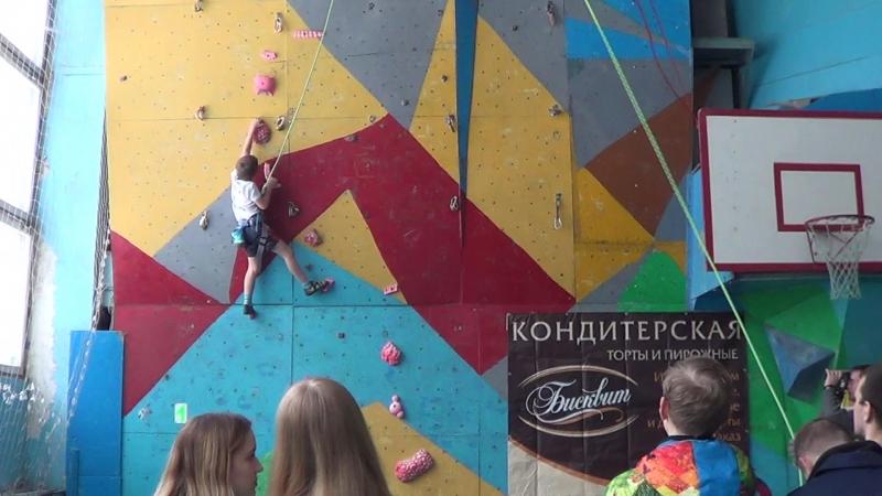 Толстенев Влад квалификация 2-я трасса и Боровлев Илья квалификация 1-я трасса