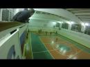 Школа Бокса - Рио 1 тайм (2 отрезок)