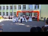 вальс гимназия г. Кобрина - выпуск2018