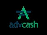 Заработок на партнёрке от AdvCash