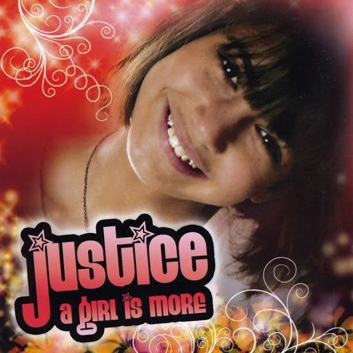 Justice альбом A Girl Is More