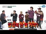 Sapphire SubTeam 171108 Шоу Weekly Idol - Ep. 328 (Super Junior) (рус.саб)