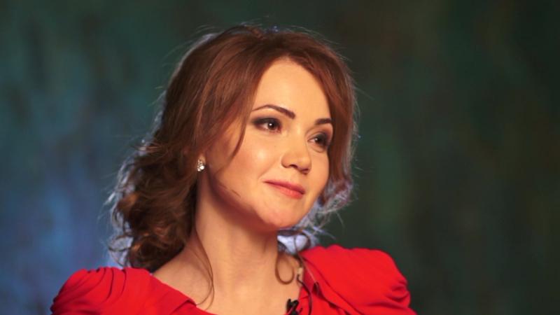 Ксения Сакурова