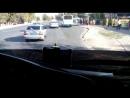 Автоинформатор в автобусе г.Тараза
