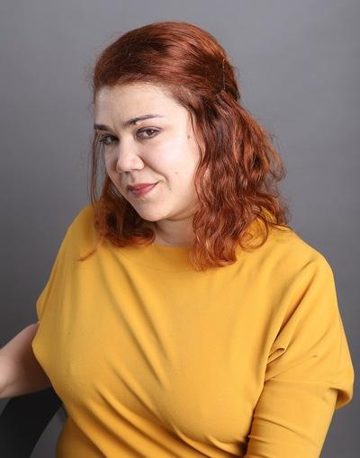 Александра Протасова