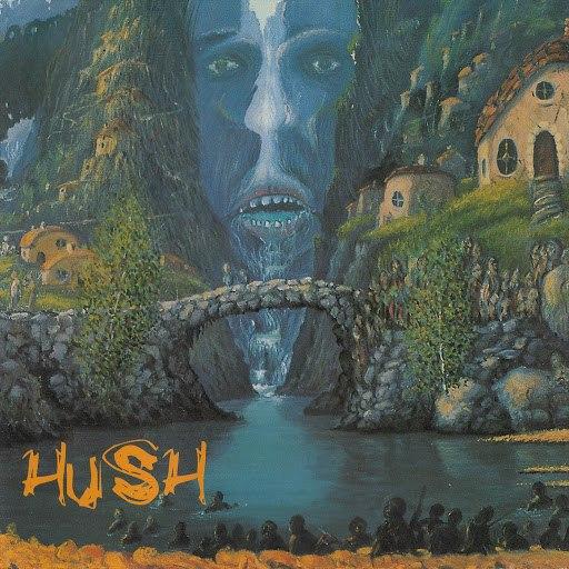 Hush альбом If You Smile (Norwegian/European 1998)