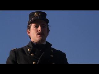 Доблесть / Слава / Glory. 1989. 720p. Перевод Вартан Дохалов. VHS