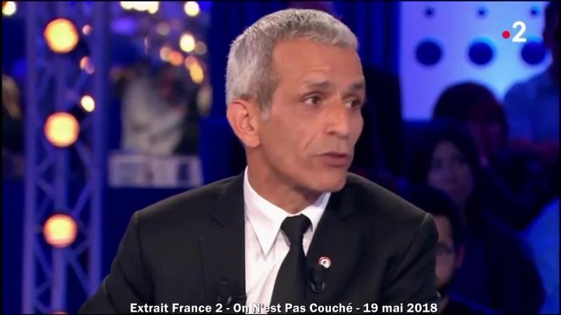 A voir: Malek Boutih dénonce la lourde responsabilité de Mélenchon qui biberonne la jeunesse à la haine