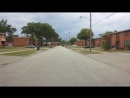 American urban areas, city streets, abandoned houses and buildings: Hoods Of Muskegon Heights Michigan