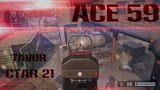 Warface Tavor Ctar 21 Подрыв Фабрика ACE № 59 Сервер Альфа