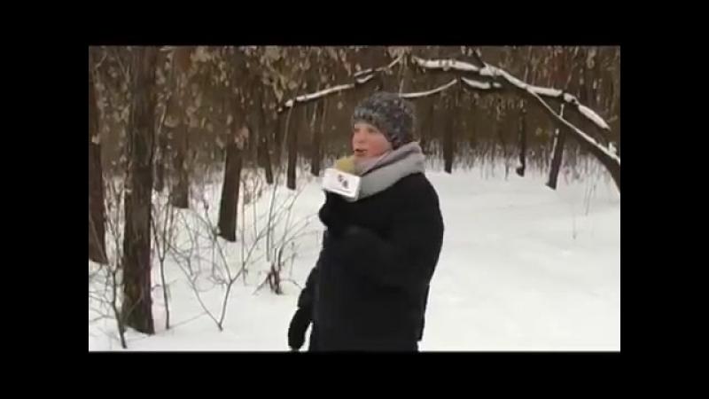 Макеевка Winter cross 2018