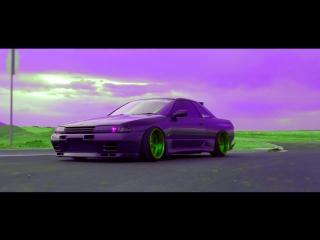 purple acid