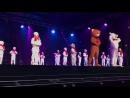 Отчетный концерт 10.12.2017 г. Тодес/Романмихалыч