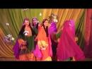 NUBIAB DANCE Skarabey group