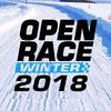 OPEN RACE WINTER 2018