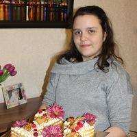 Angelina Shkredova