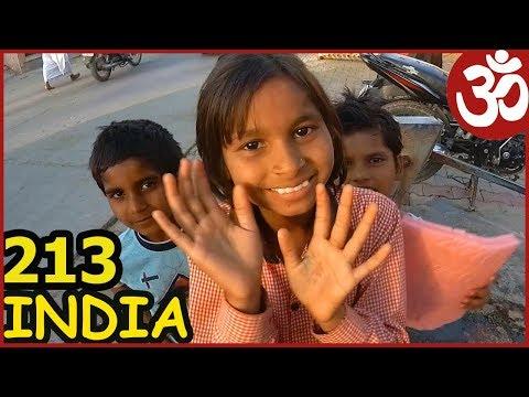 ЦЕНЫ В ИНДИИ. ПОЧЕМУ ЗДЕСЬ ДЕШЕВЛЕ? ОТВЕТЫ НА КОММЕНТАРИИ ВРИНДАВАН. INDIA 213