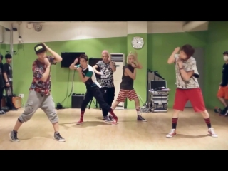 [v-s.mobi]NU'EST 'Sleep Talking' mirrored Dance Practice.mp4