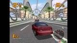 Vanishing Point - Gameplay Dreamcast HD 720P