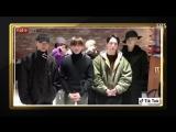 MESSAGE — 10.12.17 Приветственное сообщение B.A.P в честь предстоящего камбека для SBS «Inkigayo»