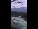 Горный Алтай, Чемал, р. Катунь