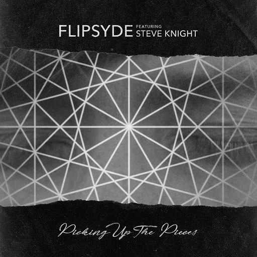 Flipsyde альбом Picking Up the Pieces (feat. Steve Knight & Akon)