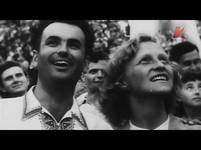 Бренды Советской эпохи Дружба народов