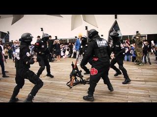 PF24 自宅警備隊跳板本的邪神舞蹈 2