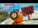 South Park stopmotion (claymotion)- kenny buy Fractured but Whole