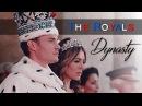 The royals Члены королевской семьи сериал 2015 – ...