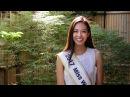 JAPAN, Haruka YAMASHITA - Contestant Introduction (Miss World 2017)