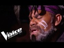 Chant traditionnel kanak – Nodeï Perofeta | Gulaan | The Voice France 2018 | Blind Audition