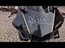😍Уникальная Yamaha R1M с автографом от самого Валентино Росси👑 😵 !