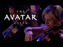 The Avatar Suite - The Danish National Symphony Orchestra Live