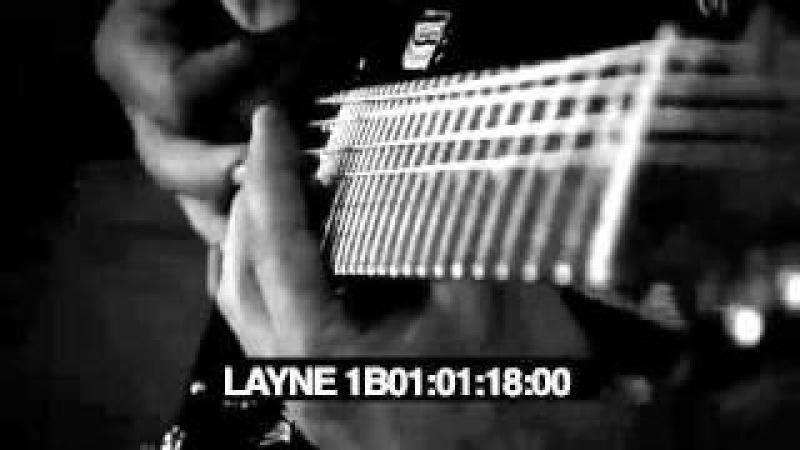 Layne Meylain @ Carroll 14 Wossman 7 (Tony Danza Tapdance Extravaganza)
